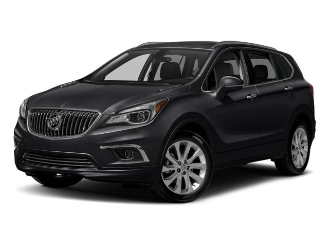 2017 Buick Envision Essence in Frankfort, KY | Lexington