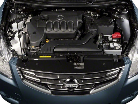 2011 Nissan Altima 2 5 S