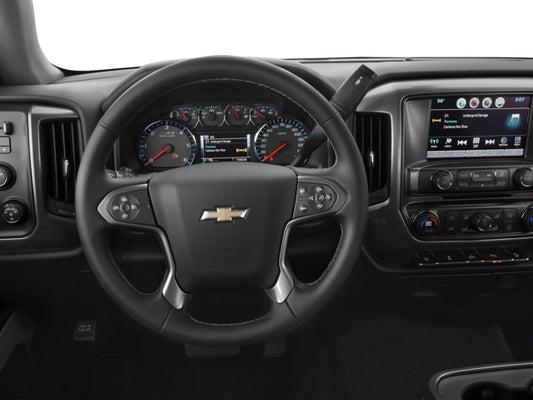2016 Chevrolet Silverado 1500 Lt Lt2 Z71