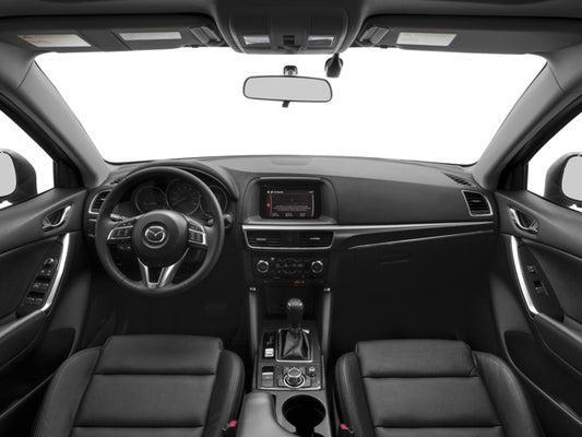 2016 Mazda Cx 5 Grand Touring In Frankfort Ky Lexington Mazda