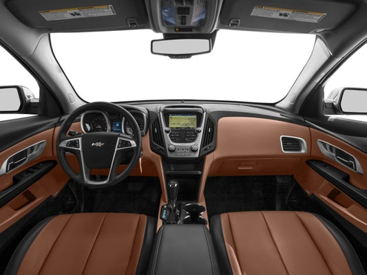 2017 Chevrolet Equinox Premier in Frankfort, KY ...