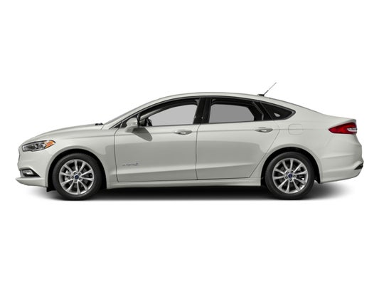 2017 Ford Fusion Hybrid Se In Frankfort Ky Neil Huffman Nissan