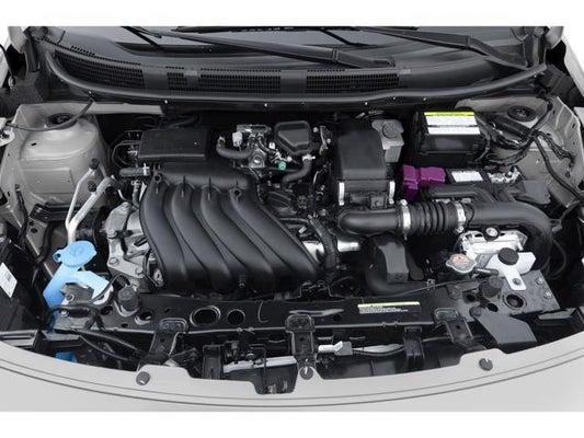 2019 Nissan Versa 1 6 SV