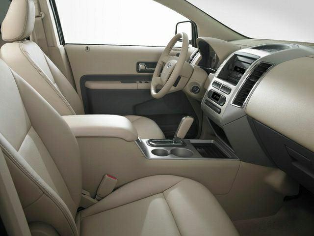 Ford Edge Sel Plus In Frankfort Ky Lexington Ford Edge Neil Huffman Nissan