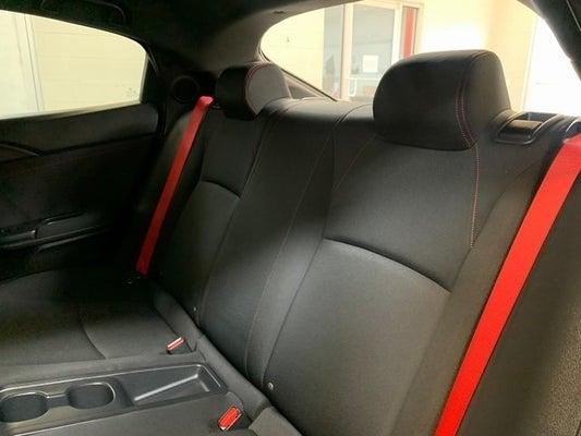 Superb 2017 Honda Civic Type R Touring Creativecarmelina Interior Chair Design Creativecarmelinacom
