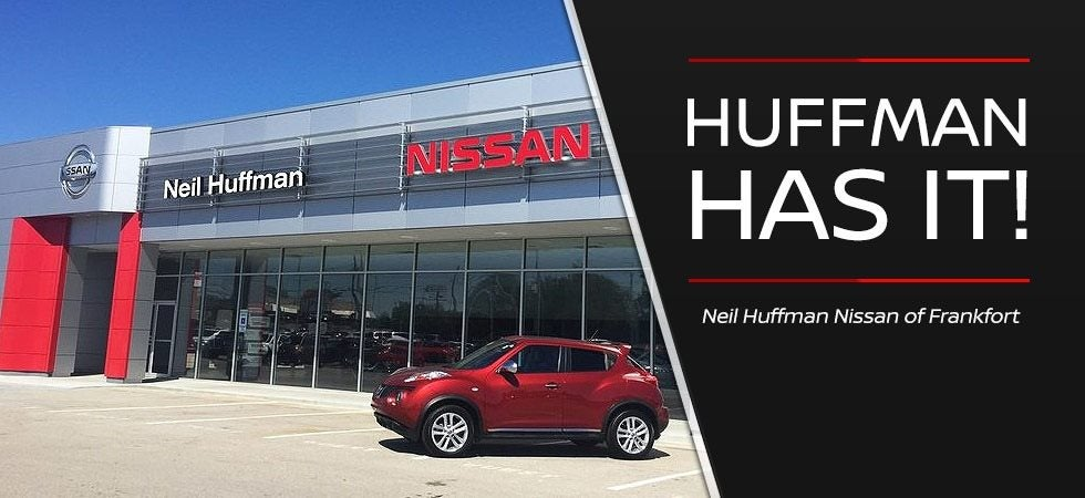 Neil Huffman Nissan >> Nissan Dealer In Frankfort Ky Used Cars Frankfort Neil