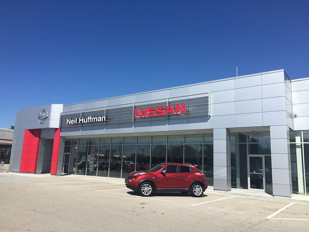Neil Huffman Nissan >> Are You Ready To Buy A Nissan Car? | Frankfort, KY