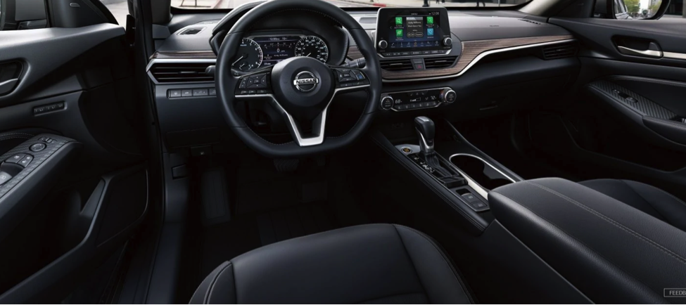 Neil Huffman Nissan >> Buy A 2019 Nissan Altima In Frankfort, KY