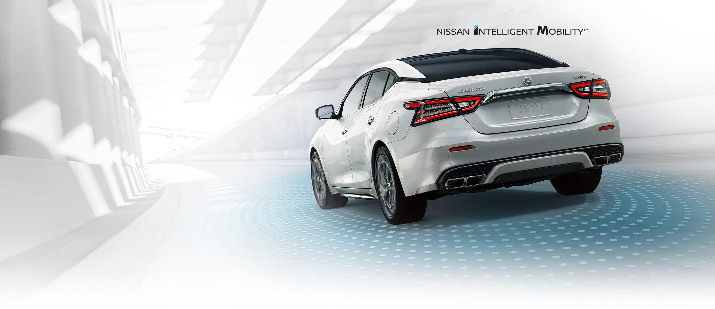 Neil Huffman Nissan >> 2020 Nissan Maxima - The 4-Door Sports Car® | Frankfort, KY
